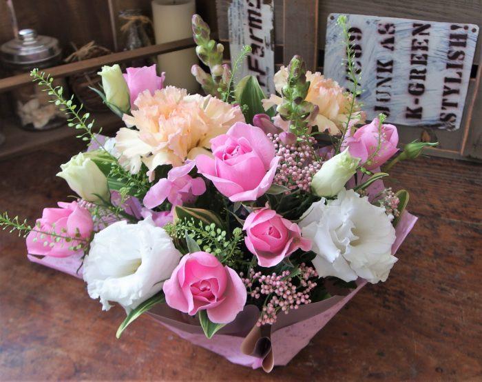 あなたに届けたい可愛いお花